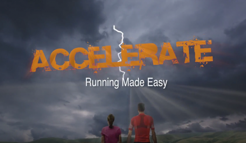 Video Production Manchester, Accelerate online running store