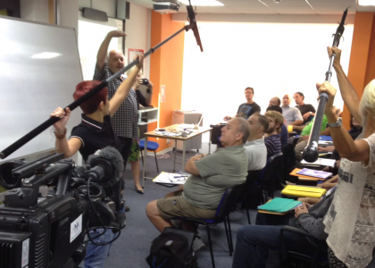Video Production Manchester, Film Maltese Islands