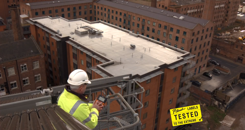 Video Production Manchester, Brother electrician